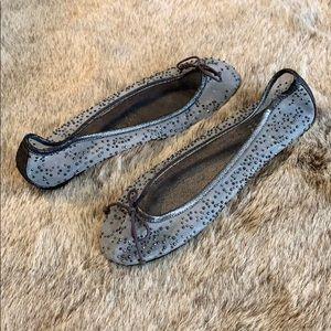 Adrianna Arpel ballet type shoe never worn